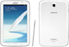 The Galaxy Note 8.0 tablet from Samsung is a bizarre cross between a smartphone and a full-fledged tablet. It features functionality attractive to both professionals on the go and individuals who just spend far too much time immersed in questionable, time-wasting Internet activities. But will ...