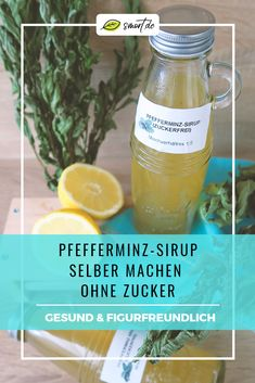 gesund-erfrischend-pfefferminzsirup-selber-machen-ohne-zucker/ delivers online tools that help you to stay in control of your personal information and protect your online privacy. Melon Tea, Veggie Recipes, Healthy Recipes, Winter Melon, Green Fruit, Refreshing Drinks, Love Food, Ayurveda, Smoothies