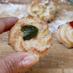 Almond paste biscuits Inventaricette, In the kitchen with Maria – Famous Last Words Biscotti Biscuits, Amaretti Biscuits, Biscotti Cookies, Best Italian Cookie Recipe, Italian Butter Cookies, Italian Pastries, Italian Desserts, Italian Recipes, Italian Biscuits