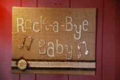 Shine Like Stars: Vintage and Music-Themed Baby Shower