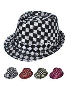 04f112c9 21 Best Fedoras images | Fedora hat, Fedoras, Baseball hats