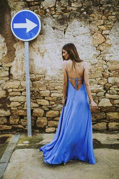 vestido fiesta invitada perfecta boda blog wedding croixe barcelona