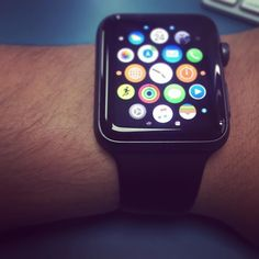#applewatch  by henry.torres.76