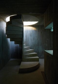 Solo House Mauricio Pezo, Sofia von Ellrichshausen Cretas, Teruel, Spain