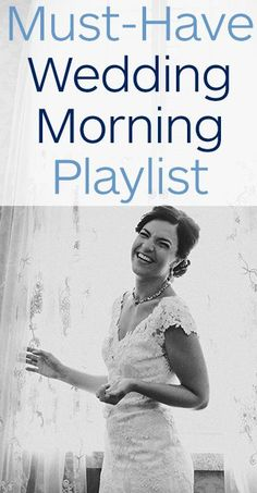 Everyone knows that a perfect playlist can make a world of a difference when it comes to your mood. Photo by Amanda Marie Studio.