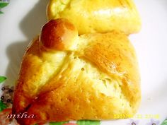 Sweet Cheese Pockets (Deleklekh)