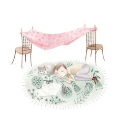 Nap by Julianna Swaney