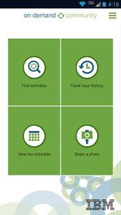 IBM ODC- screenshot thumbnail