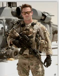 LOVE this show!!! Inside Combat Rescue
