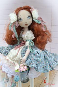 Soul of a rag doll: Любаша