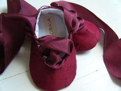 """Annika says """"Shoes."""" Over and over. She loves shoes. They put her in a good mood when she's sour. She would love these!"""
