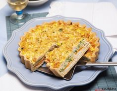 Quiches, Ketogenic Recipes, Diet Recipes, Vegan Recipes, Keto Results, Keto Dinner, Macaroni And Cheese, Healthy Lifestyle, Ethnic Recipes