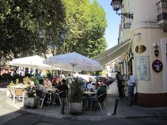 1000 images about best tapas bars in seville on pinterest - Bar coloniales sevilla ...