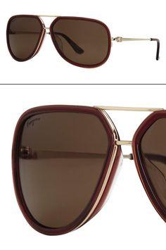 d4c5372f0 Salvatore Ferragamo- lentes de sol para hombre Anteojos Para Hombre,  Anteojos De Moda,