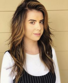 42 Best Long Layered Haircuts Images On Pinterest Long Layered
