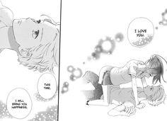 Hirunaka no Ryuusei 78 Page 49....yay mamura will not be heartbroken