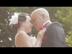 Häät Vanajanlinnassa - YouTube Couple Photos, Couples, Youtube, Wedding, Animals, Valentines Day Weddings, Animales, Animaux, Hochzeit