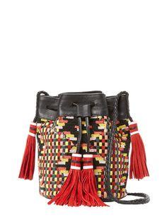 Zack Mini Bucket Bag by Antik Batik at Gilt