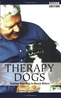Therapy Dogs: Training Your Dog to Reach Others TheDogConnection.TV Therapy Dogs: Training Your D Shares Therapy Dog Training, Training Your Puppy, Therapy Dogs, Dog Training Tips, Potty Training, Agility Training, Husky Training, Training Kit, Leash Training