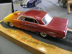 64 Chevy Impala