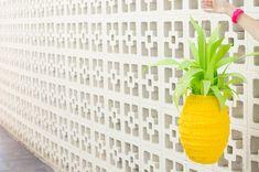 DIY Pineapple Piñata | Studio DIY®