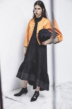 3.1 Phillip Lim Pre-Fall 2017 Fashion Show Collection