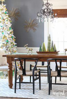 Holiday Centerpiece Ideas
