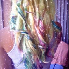 This summer I'm going to have...