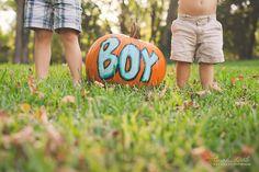 it's a BOY!! by Leah Cook