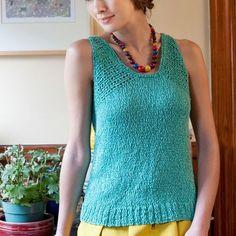 Berroco Pennekamp knit in Lago #freepattern