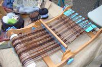 Local weaving class