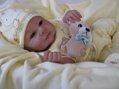 Reborn babies made to order for the childless and those with children. Serious healing