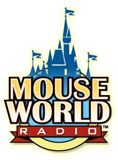 Mobile users can listen to MouseWorld Radio with Radio365® Mobile and the MWR App available in iTunes and TuneIn Radio for Droid, Blackberry and more!  Welcome! All MouseW