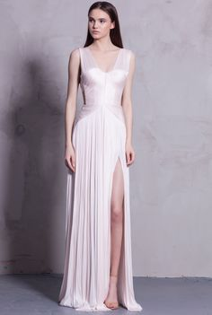Rochie de mireasa / Wedding dress by Maria Lucia Hohan - OSTARA