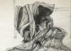 personal belongings - mixed identity - pencil