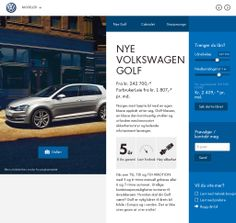Website 'http://taktisk.volkswagen.no/golf' snapped on Snapito!