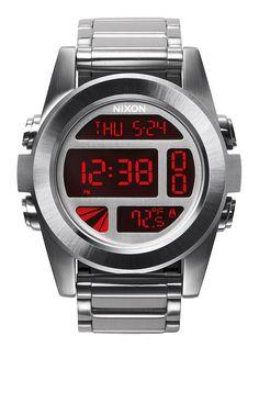 Looks like Buckaroo Banzai's watch