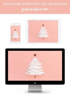 Free Desktop Wallpaper, Wallpaper Downloads, Wallpapers, Amazing Flowers, December, Bloom, Digital, Floral, Pretty