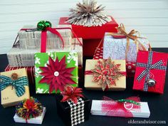 usewhatyouvegotgiftwrap-2 | Flickr - Photo Sharing!
