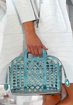 Handbag by Louis Vuitton 2012