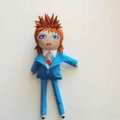 Life On Mars David Bowie Ziggy Stardust