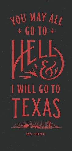 LOve the ampersand as the hells fire! by Simon Walker                                                                                                                                                      More
