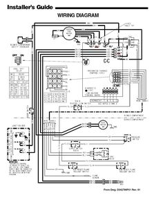fd77e330fb8c36bbe040d77c0a594d0f X Trane Furnace Wiring Diagrams on