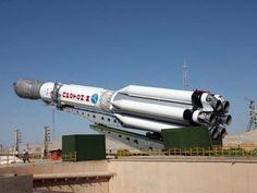 un lanceur Proton-M (archives)