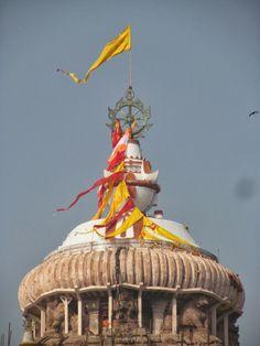Jagganath Puri Temple, Orissa