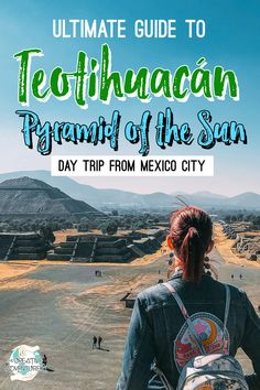 Ultimate Guide to Visiting and Discovering Teotihuacán; the Mexican Pyramid of the Sun | The Creative Adventurer Aztec Temple, Diego Rivera Frida Kahlo, Conquistador, Wood Engraving, Linocut Prints, Mexico City, Historical Sites, Day Trip, Mexican