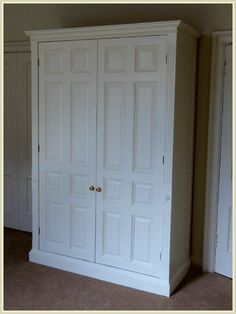 Perfect Free Standing Wardrobe.gif 338×450 Pixels