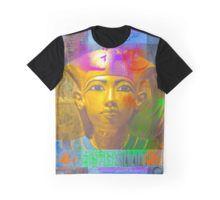 Young Boy King Graphic T-Shirt