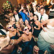 Prestonwood Country Club  Photo courtesy of Vesic Photography #wedding