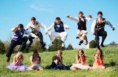 Twitter / DSitzlar: Favorite prom picture. ...